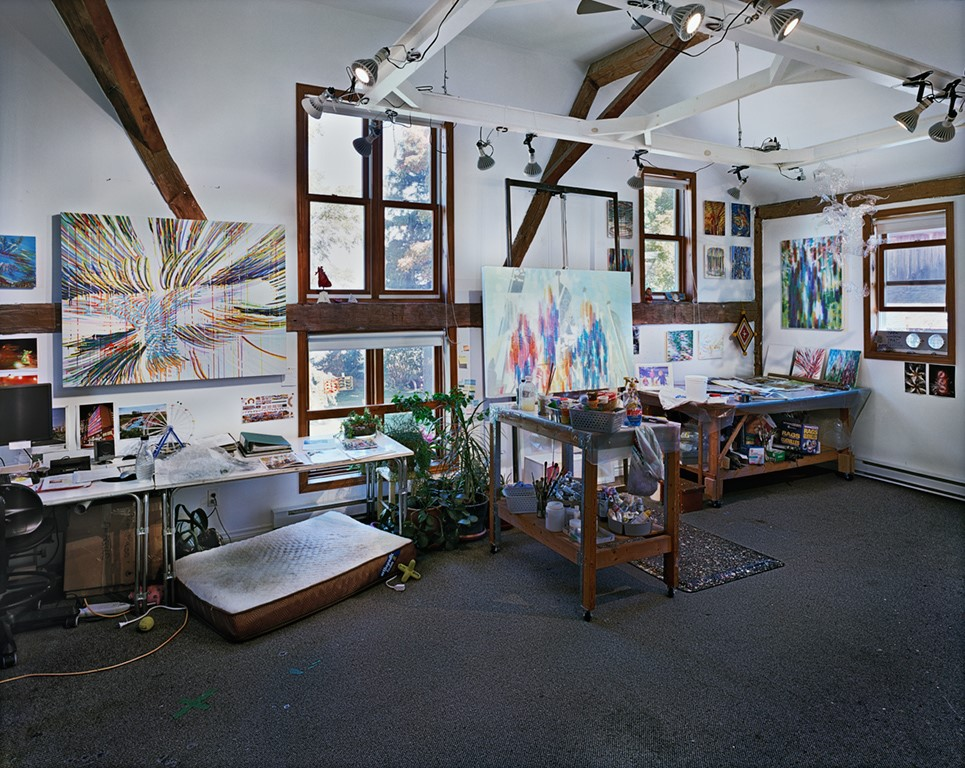 Studio photo by Joseph Hartman
