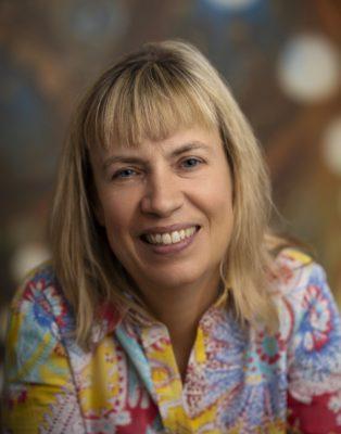 Katharine Harvey
